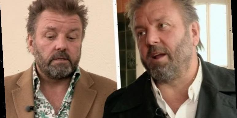 Homes Under The Hammer host Martin Roberts urges fan to 'prove him wrong' after dispute