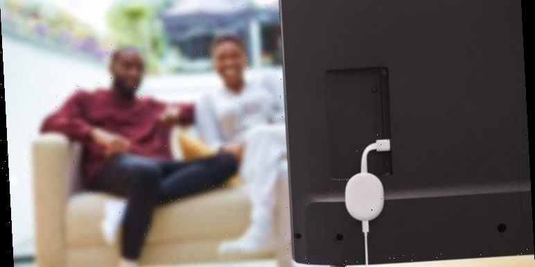 Chromecast with Google TV is a mighty upgrade that includes your most-requested feature