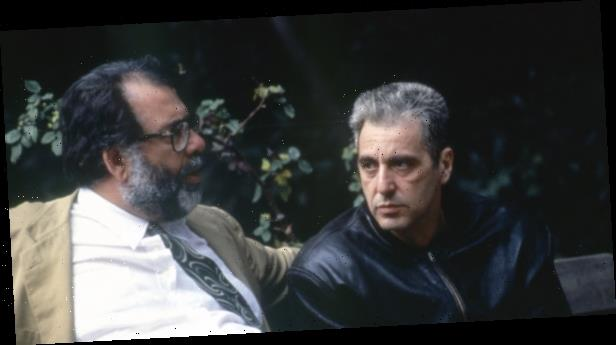 'The Godfather Part III' new edit, complete with different ending, to be released