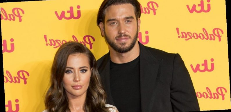 James Lock says he's quit booze and ditched partying to 'settle down' with Yazmin Oukhellu