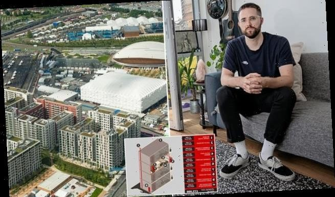 Modern flats could be unmortgageable amid crisis over building safety