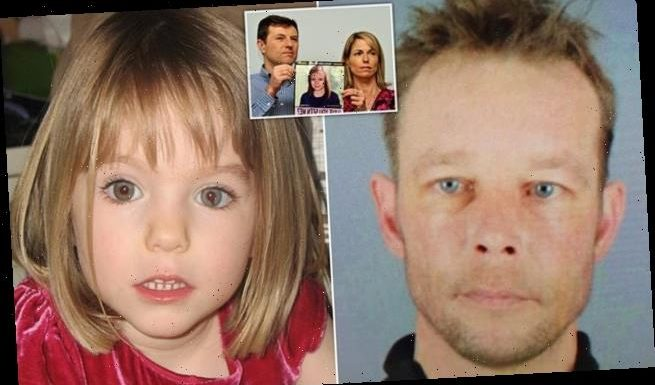 Solicitor says body is not needed to prosecute Madeline McCann suspect