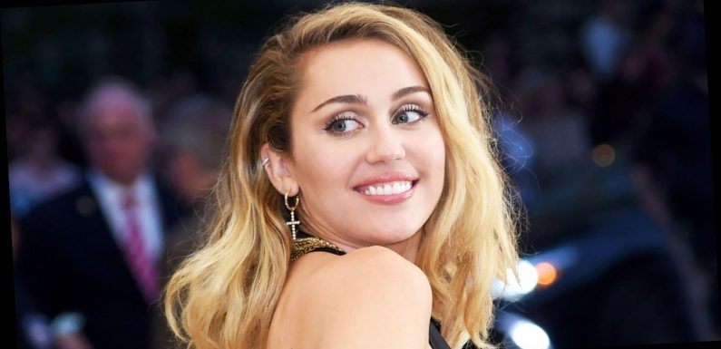 Miley Cyrus Loves Sydney Evan's Meaningful Jewelry Made to Bring Good Energy
