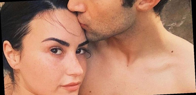 Demi Lovato, Max Ehrich's Pals Were 'Skeptical' of Relationship Before Split