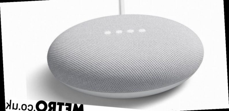 How to get your free Google Nest Mini with Spotify