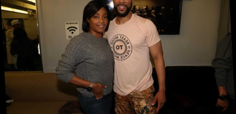 Exclusive: Common Says Wellness Is A Form Of Activism – Essence
