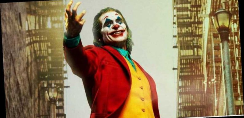 Rumor: Joker To Get Two Sequels Over The Next Four Years