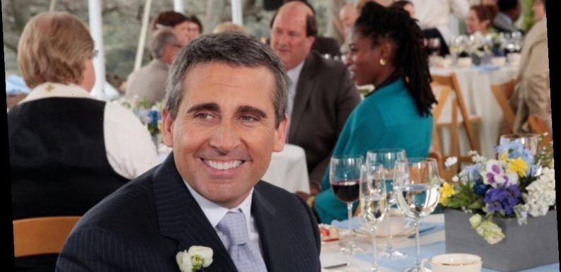 'The Office': Steve Carell Wasn't the Only Guest Star in the Finale