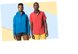 The North Face takes 30 percent off summer favorites for Labor Day sale