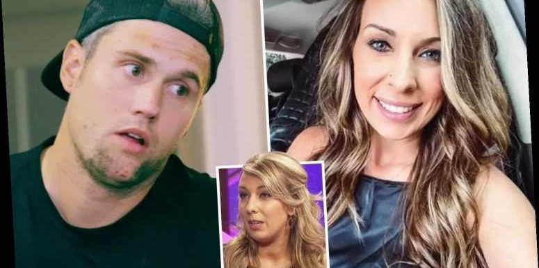 Teen Mom star Ryan Edwards' wife Mackenzie stuns on date night after dramatic weight loss