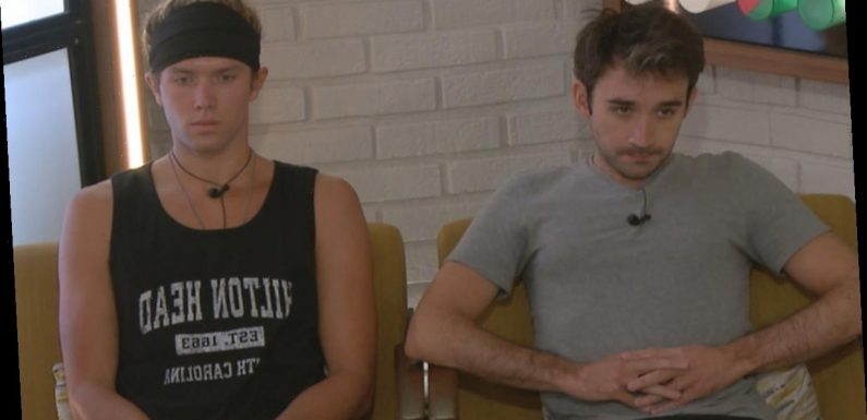 Big Brother All-Stars Blowout: Nicole Ready to Blow Up Committee to Save Ian — But Does It Work?
