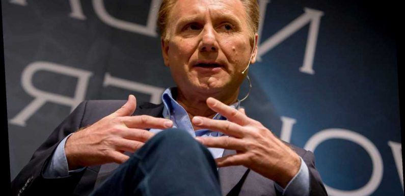 Dan Brown's publisher thrilled by 'boring' author's cheating scandal