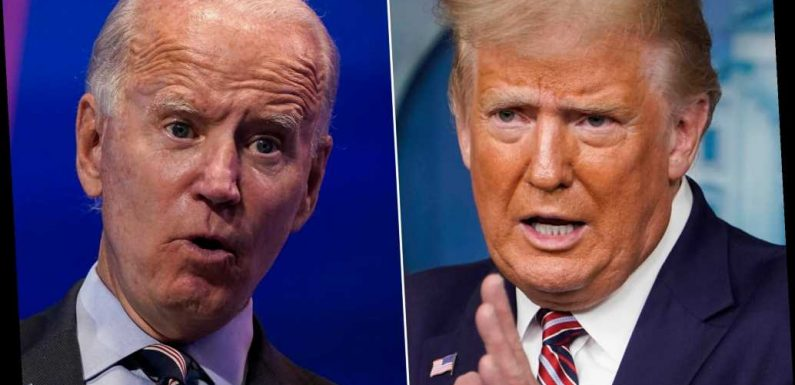 2020's First Presidential Debate: Time, how to watch, and what to expect