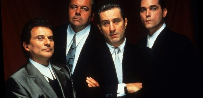 'Goodfellas' and 'The Simpsons' Have a Long, Complicated History