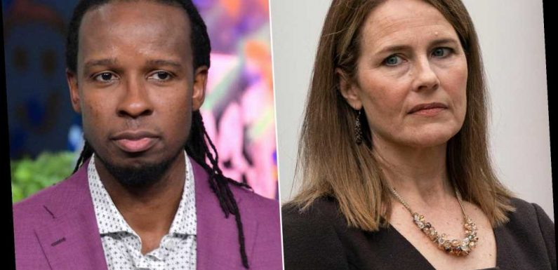 BU professor ripped after he implies Amy Coney Barrett is a 'white colonizer'