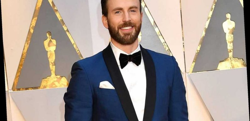 Chris Evans Breaks His Silence After Accidentally Sharing That Private Photo