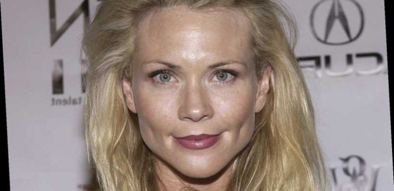 Why this Melrose Place actress is headed back to prison