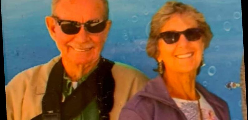 Bodies of missing California couple found at bottom of well in Mexico