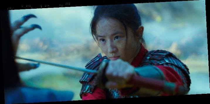 'Mulan' Backlash Grows Over Filming in Xinjiang, Site of Reported Human Rights Abuses