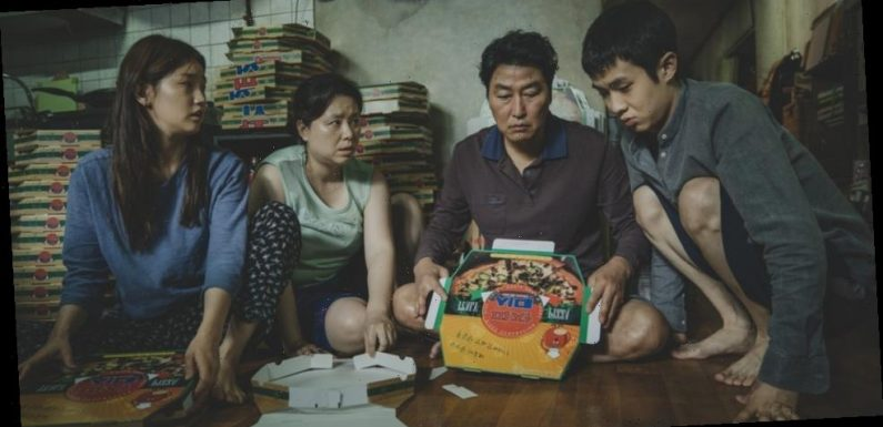 'Parasite' Can't Stop Winning Awards, Picking Up 10 Nominations at the Asian Film Awards
