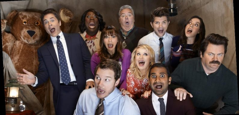 'Parks & Recreation' Is Leaving Netflix Today – Where to Watch Instead!