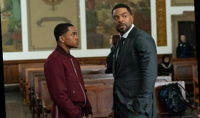 Power Players: Who's Who (and Who's New) in Starz Spinoff Book II: Ghost