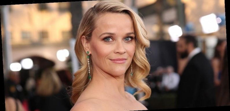 Reese Witherspoon Gets Candid About Getting Pregnant at 22: 'I Was Terrified'