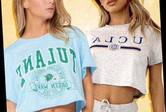 The Best Places To Shop for College Apparel