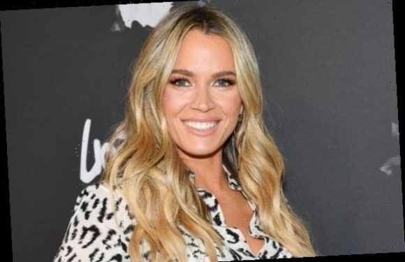 Teddi Mellencamp Arroyave Exits 'The Real Housewives of Beverly Hills'