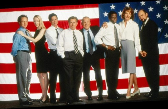 TV News Roundup: 'The West Wing' Cast Will Reunite for a Voting Special on HBO Max