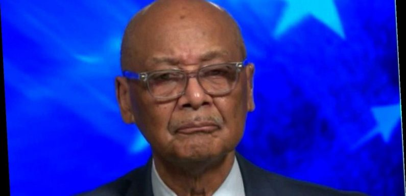 Civil rights activist reacts to Louisville riots: 'In this situation, the losers are poor Blacks'