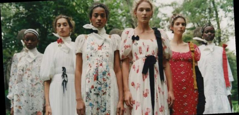 The 6 most exciting moments from London Fashion Week