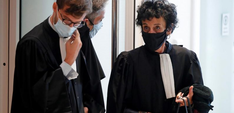 Charlie Hebdo attackers killed to avenge Prophet Mohammad, French court hears