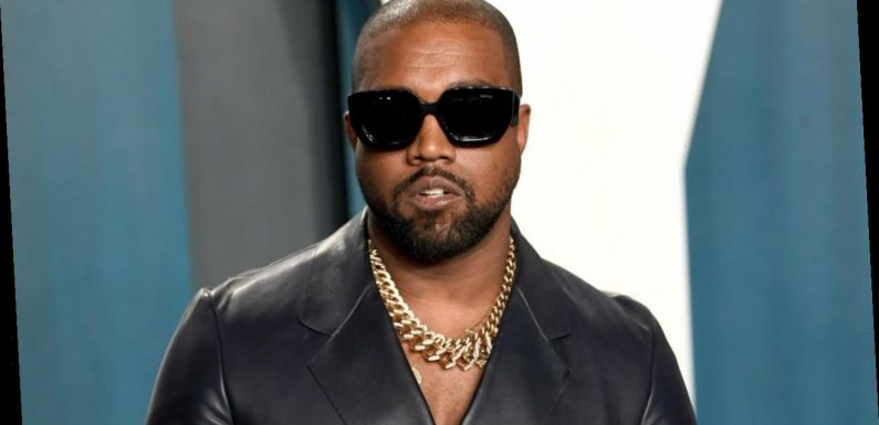 Kanye West Says He Wants Taylor Swift's Masters Returned to Her