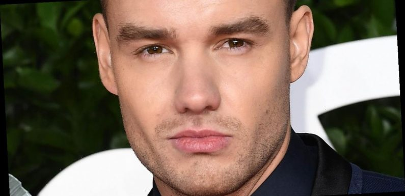 Liam Payne 'gives up alcohol' after 'being warned he won't around to see son Bear grow up'