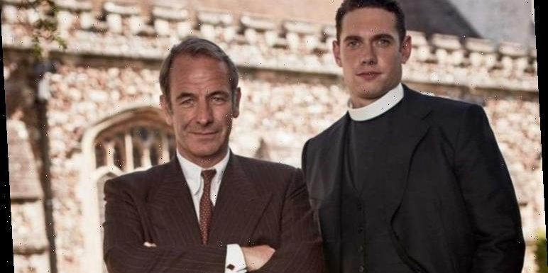 Grantchester season 6 release date, cast, trailer, plot: When is the new series out?