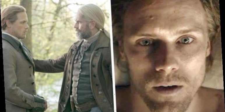 Outlander: How will Jamie Fraser be changed by near-death experience?