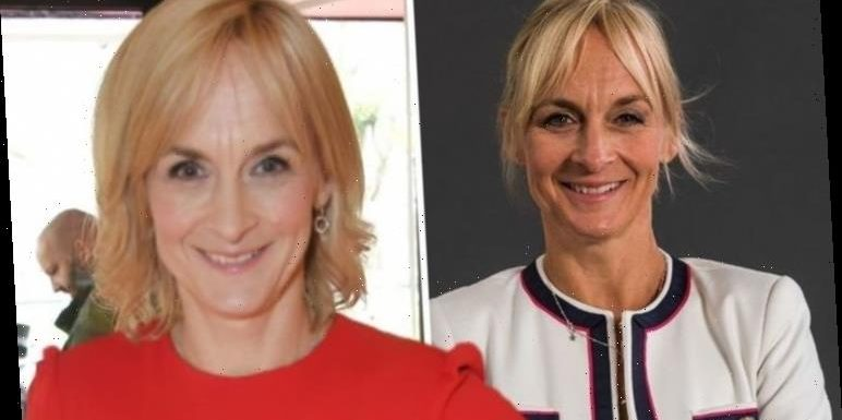 Louise Minchin salary: How much does the BBC star earn?