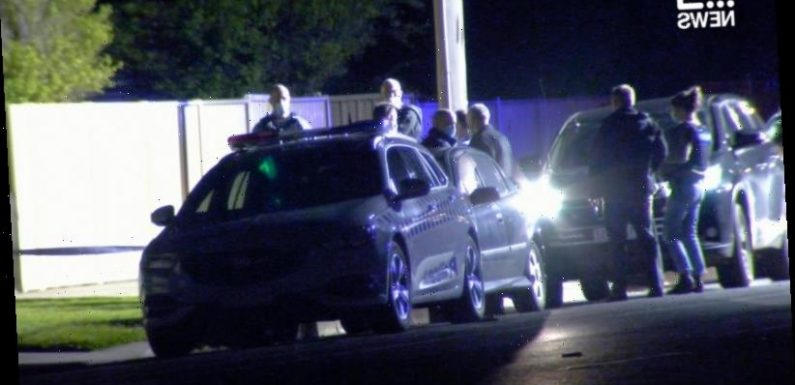 Man arrested after fatal shooting in Geelong suburb