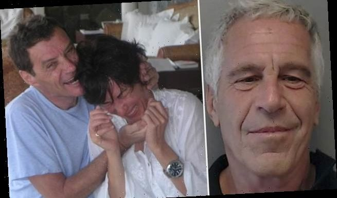 French prosecutors probing Epstein now investigating Ghislaine Maxwell