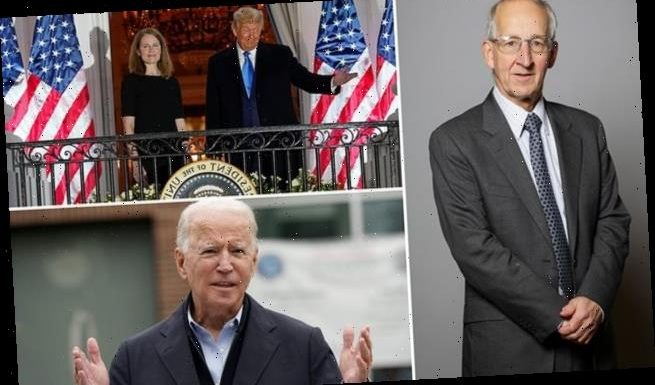 Britain 'less useful to US if Joe Biden wins presidential election'