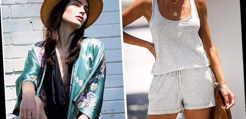 30 Stylish Loungewear Pieces On Amazon That Also Pass For Real Clothing