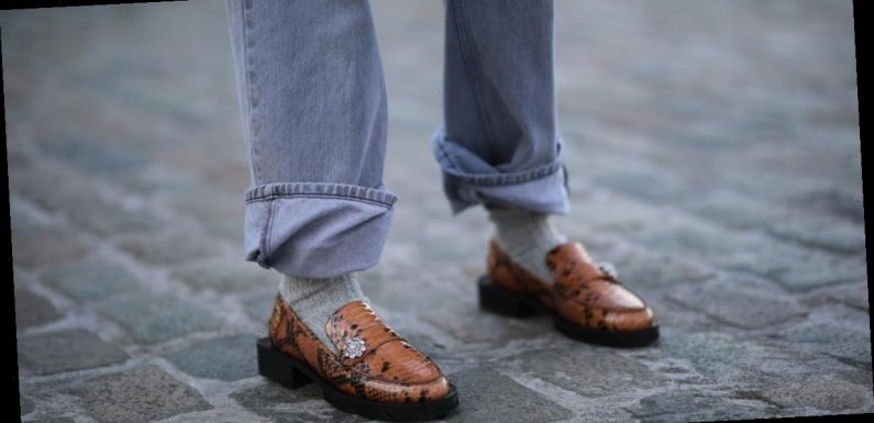 The 5 Easiest Fall Shoe Trends to Slip Your Feet Into