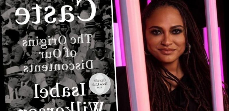 Ava DuVernay Back In Director's Chair For 'Caste'; Netflix Adaptation Of Acclaimed Isabel Wilkerson's Best Seller
