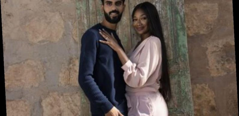 '90 Day Fiancé': If Brittany Banks Doesn't Return With a Divorce, She Says Her Relationship With Yazan Is 'Over'