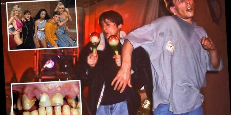 Scandalous tales of Happy Mondays from 4-day benders with sex shows & dwarves to poisoning 3,000 pigeons over stolen KFC