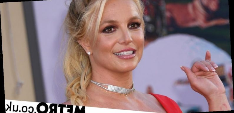 Britney Spears likened to 'comatose patient' by her lawyer
