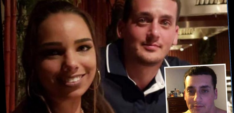 Parents of 'killer stock broker, 29, who murdered his ex-girlfriend deleted text message confession from their son'