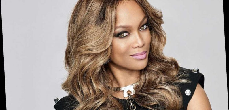 Is Tyra Banks married and how old is the Dancing With The Stars host's son?