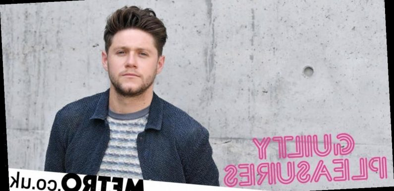 Niall Horan is done with heartbreak songs after finding romance again